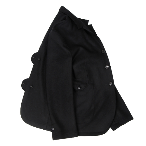 Adjustable Blazer 02 Black