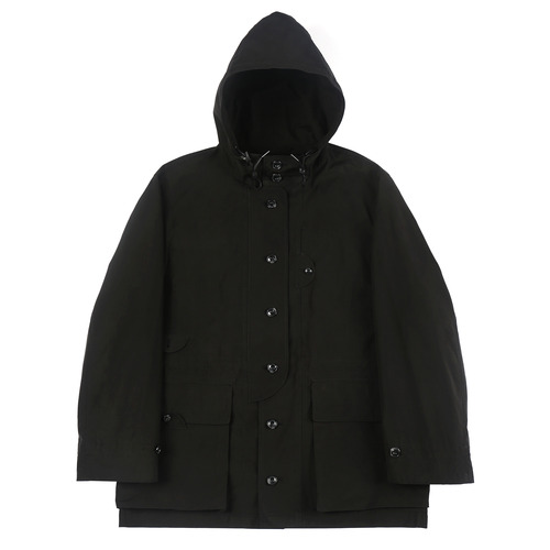 BLACK W.M.P Jumper