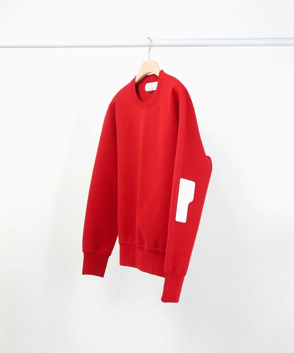 red rover wool knit sweater